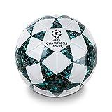 Mondo Toys 13846 - Balón de fútbol para Hombre, Talla 5, 400 g, Color Blanco, Negro...