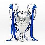XIAOKUKU Soccer Champions Trophy, 2021 UEFA League Trophy Chelsea Big Ear Trophy...