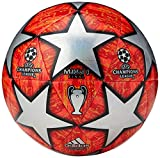 adidas Finale M TCPT Balón de Fútbol, Hombre, Top:Multicolor/Active...