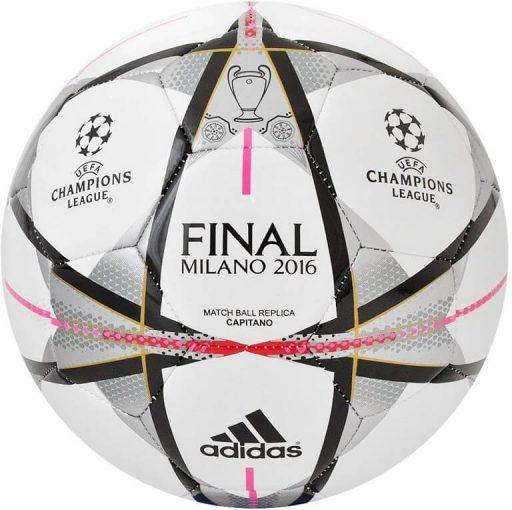 Balón de Champions Final 2015-2016