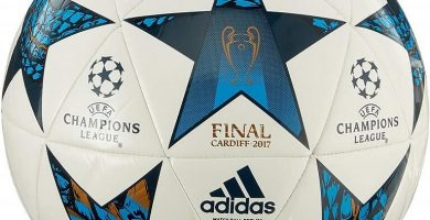 Balón de Champions Final 2016-2017