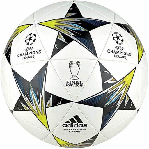 Balón de Champions Final 2017-2018