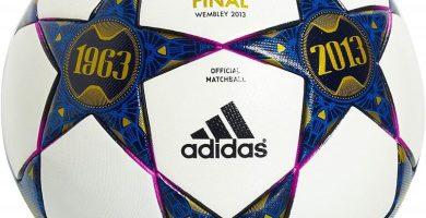 Balón de Champions Final Temporada 2012-2013