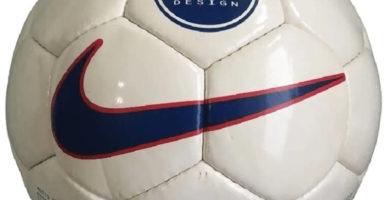 Balón de la Champions 1998-1999