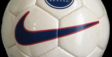 Balón de la Champions 1998