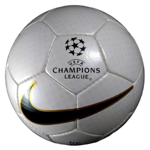 Balón de la Champions 1999-2000