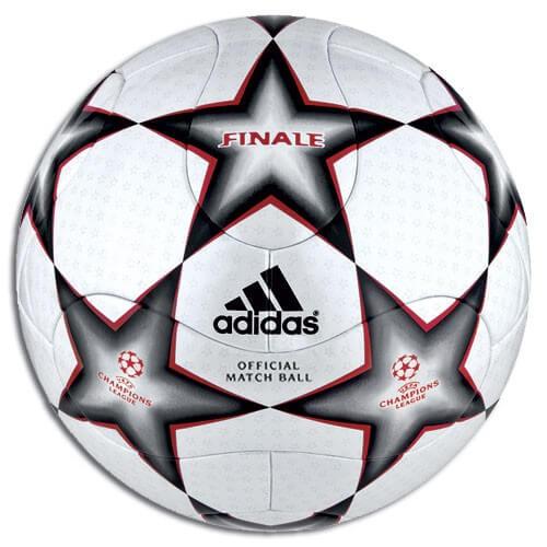 Balón de la Champions 2006-2007