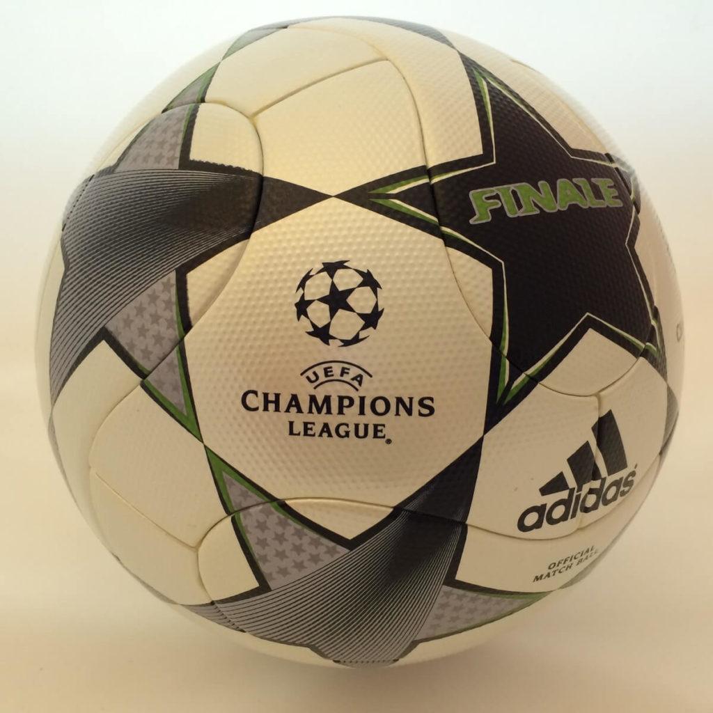 Balón de la Champions 2008-2009