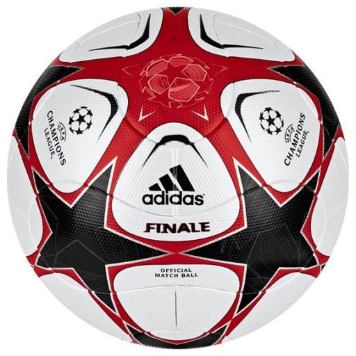 Balón de la Champions 2009-2010