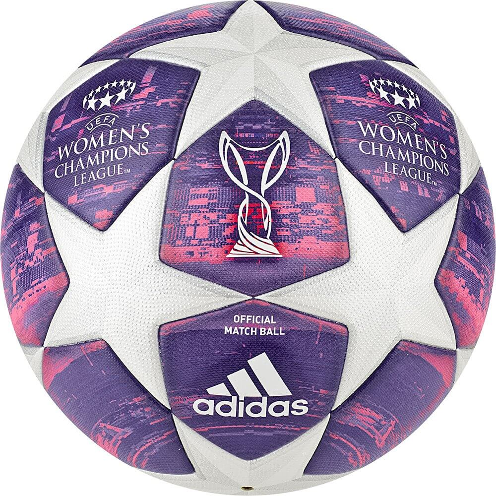 Balón de la Champions Adidas Finale 19 Femenino