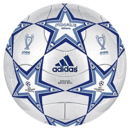 Balón de la Champions Final Atenas 2007