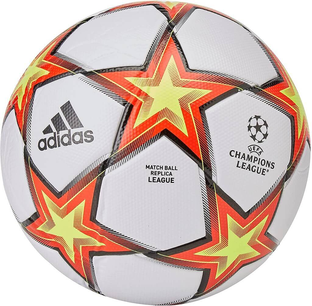 Balón de la Champions 2021