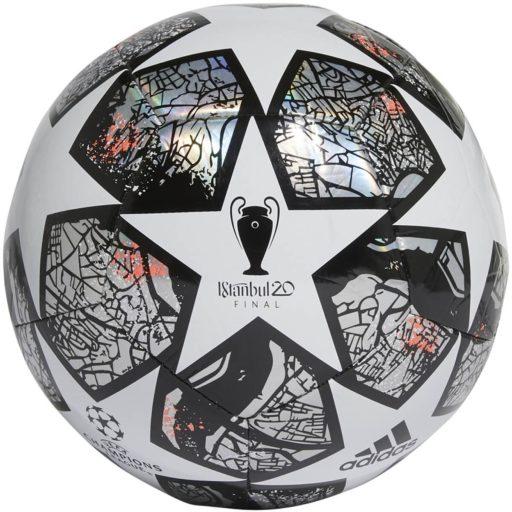 Balones de la Champions (Final Estambul 2020)