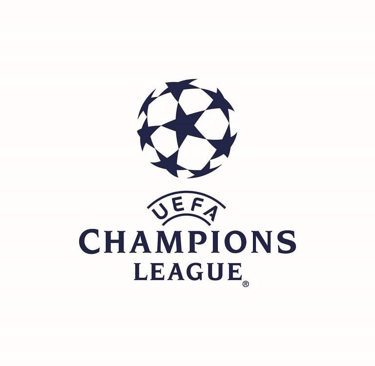 Logo 2018-21 Champions Azul