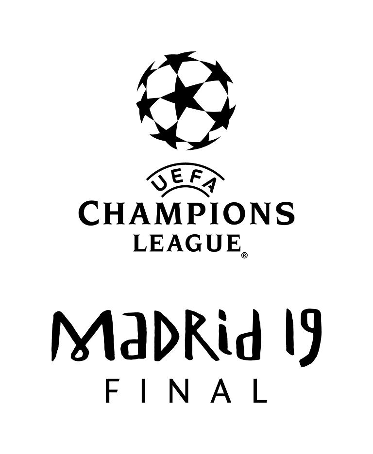 Logo Final Champions 2019